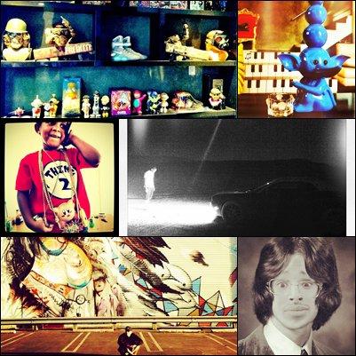 New + Info + Vidéo + Twitpic