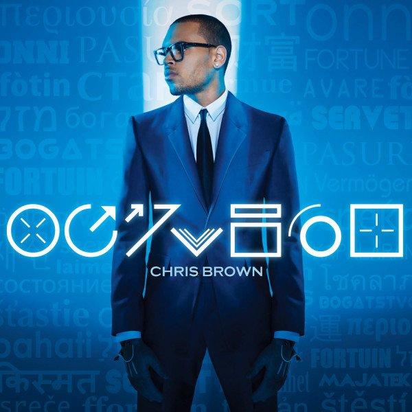 "#CHRIS BROWN ""Ta source n°1 sur l'artiste Chris Brown"""
