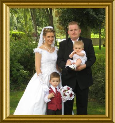 chouchou et loulou mariage
