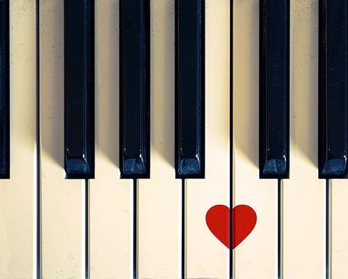 Joue moi de la musique !