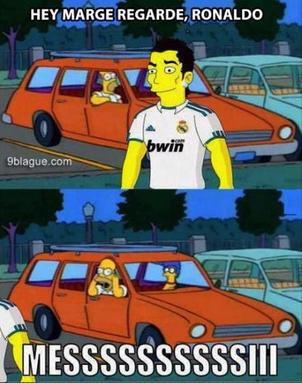 Real ou Barca?