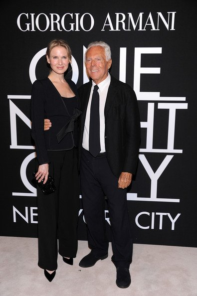 Armani - One Night Only New York