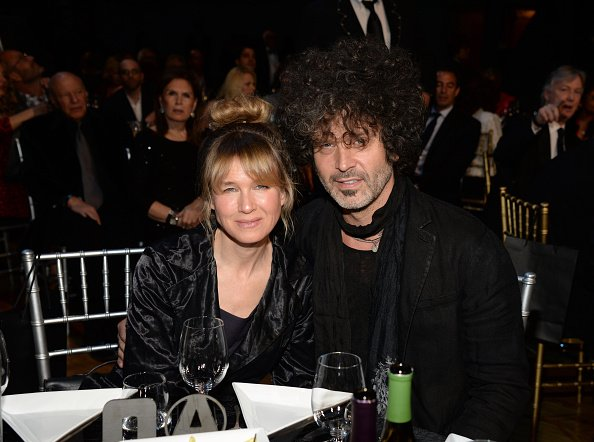 APPARENCE - 30th Annual Rock And Roll Hall Of Fame Induction Ceremony