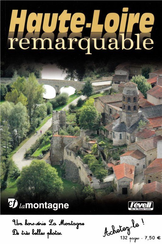 HAUTE-LOIRE REMARQUABLE