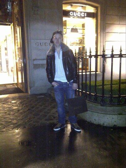 Mon Amour Chez Gucci Pour Sa St Valentin