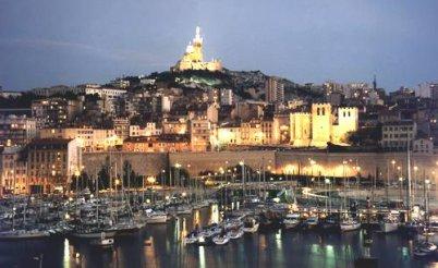Marseille ..