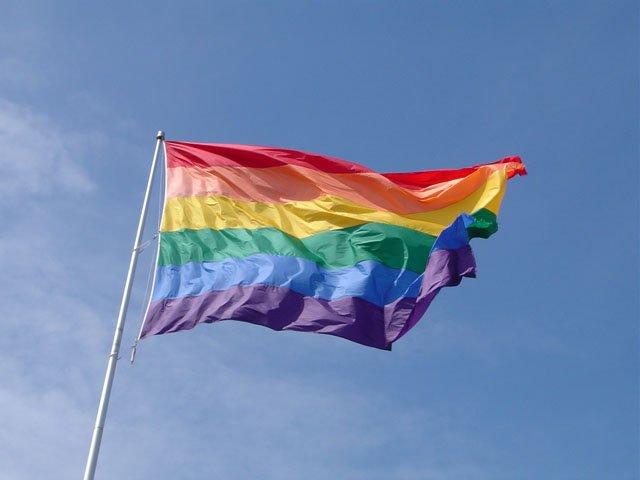 Gay et Fier de l'être