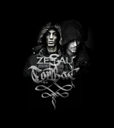Réglement de compte / Corbac feat Zesau - Jamais sans la rancune (Prod by Skit) (2011)