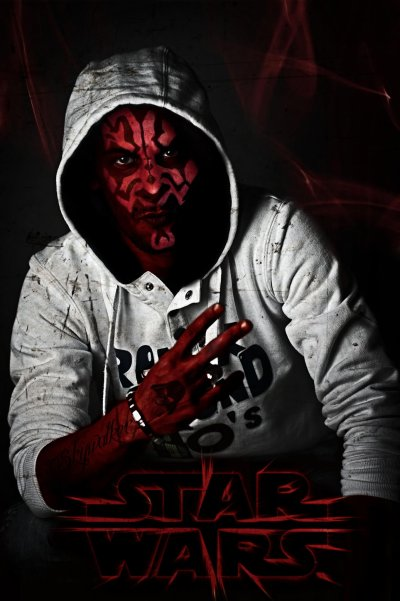 Corbac feat Tabass - Star Wars (Prod by Skit) (2011)