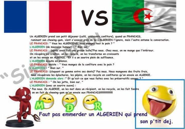 ALGÉRIE POUR TOUJOURS  // ARGELIA PARA SIEMPRE //
