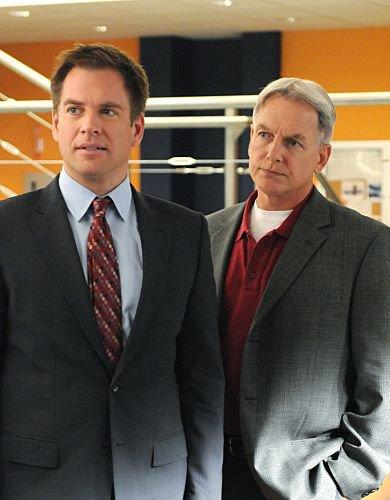 Gibbs et Tony