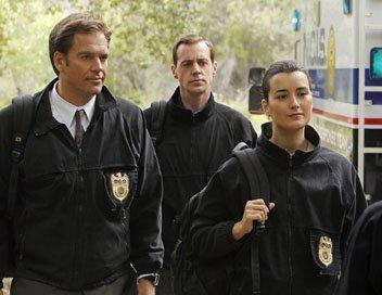 Ziva avec Tony et McGee