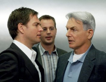 Gibbs avec Tony et McGee