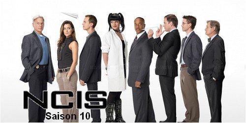 Saison 10 NCIS: enquêtes spéciales