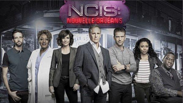 Saison 2 NCIS: Nouvelle Orléans