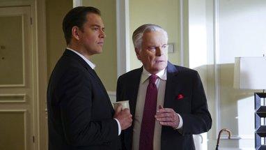 Tony et son père