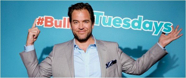 Michael Weatherly| Bull, son départ, un crossover ?