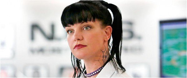 Pauley Perrette rompt ses fiancialles