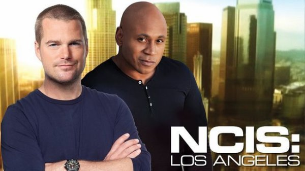 Saison 8 NCIS: Los Angeles