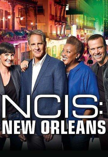 Saison 3 NCIS: Nouvelle Orléans