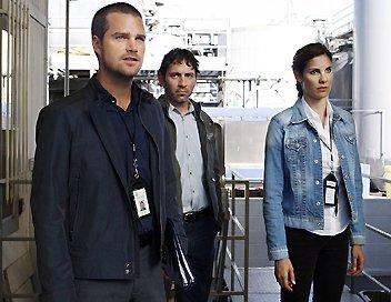 Saison 1 Episode 7 - Personnel et confidentiel