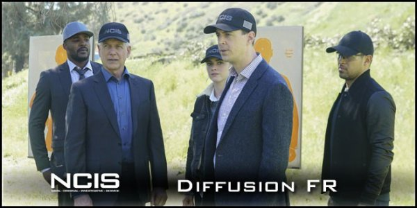 NCIS | Rediffusion M6