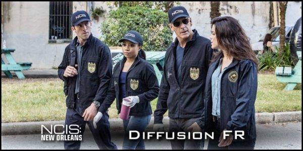 NCIS:NO   La saison 4 sur M6