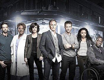 Saison 2 Episode 20 - De vieux os