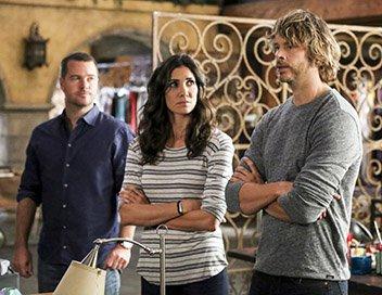Saison 9 Episode 13 - Sur les traces d'Hetty