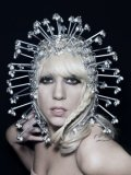 Photo de pop---GAGA