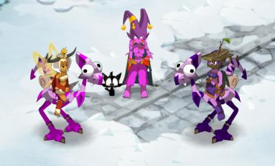 Présentation de la Pink-Team
