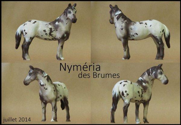 Nyméria des Brumes