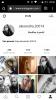 Mon Instagram