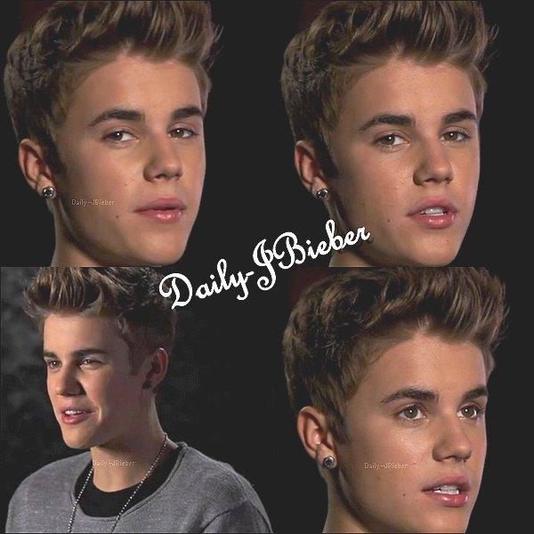 20/09/2012 : Le Biebs était dans l'émission DayBreak en Angleterre. Interview + performance. TOP !