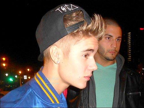 05/11/2012 :  Justin Bieber était à Washington DC pour un nouveau concert du Believe Tour.