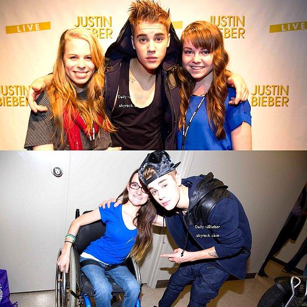 17/01/2013 :  Découvre des nouveaux shoots de Justin issus de l'album Believe qui seront pour l'album acoustique. Ton avis ? Ta photo préférée ? Moi j'adooore ! ♥ Et j'aime trop sa veste !