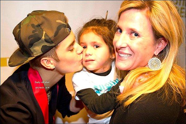 19/01/2013 :  Justin était à Greensboro (E-U) pour donner un concert dans le cadre du Believe Tour.