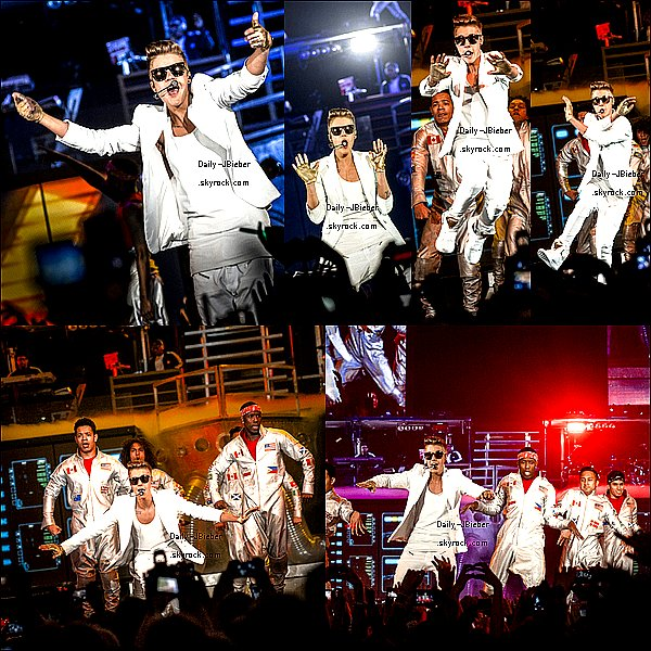 "Découvre le clip ""All around the world"", réalisé originalement !"