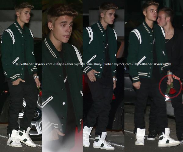 28/07/2013 :  Justin Bieber était à Detroit aux Etats-Unis, dans le cadre de sa tournée le Believe Tour.