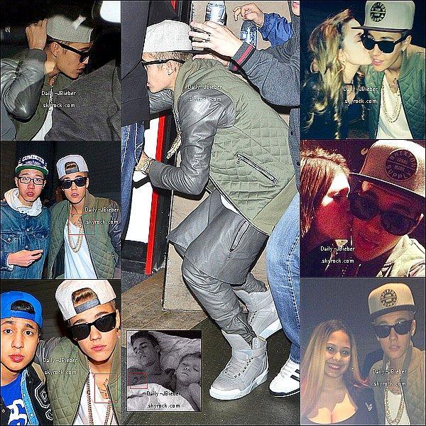 Découvrez le tout nouveau clip de Justin Bieber feat. Chance The Rapper : Confident.