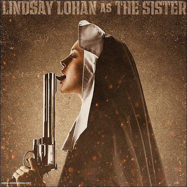 d u00e9couvre le film  u0026quot  machete  u0026quot  avec lindsay lohan sortie en 2010   ils ont cru qu u0026 39 il  u00e9tait un