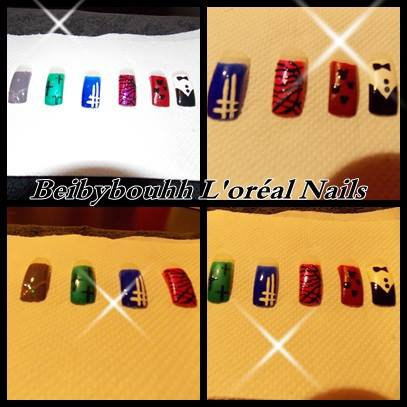 → ° Creation-Nails17 ° ←