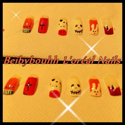 ° Creation-Nails17 °