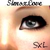 SimsxLove