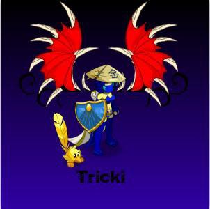 Blog de Tricki