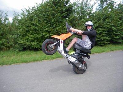 session stunt