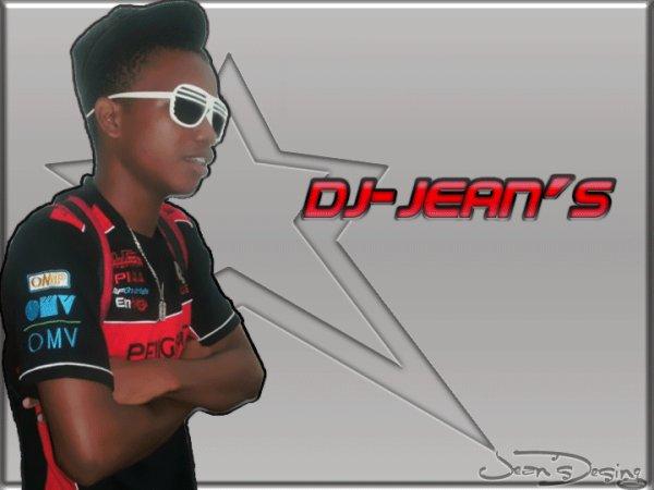 Jean's 2011 / Dj-Jean's & Usher - Yeah Vrs Maxii (2011)