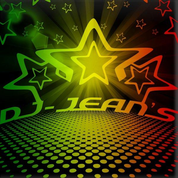 Jean's 2011 / Mix Logobitombo By Jean's (2011)