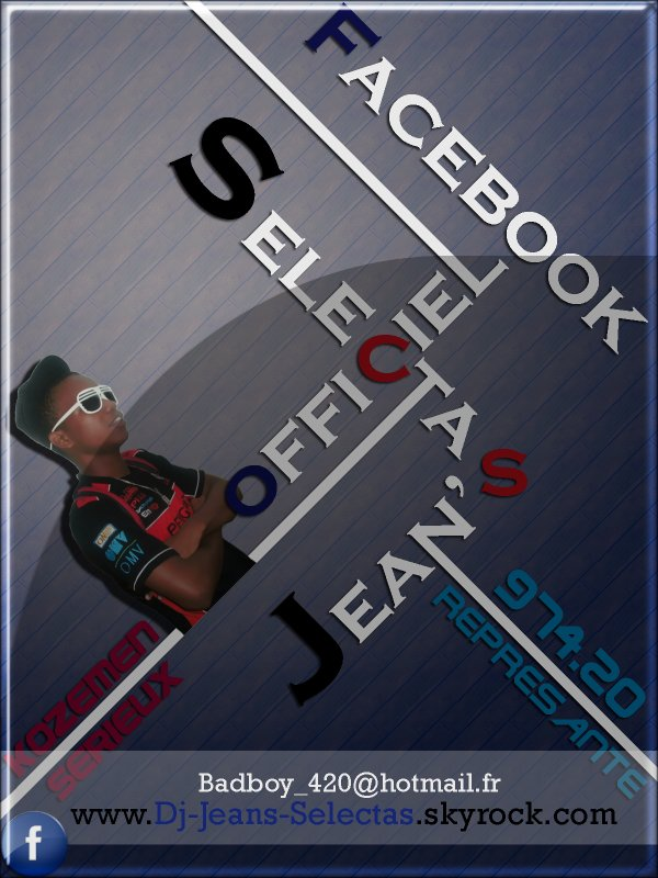 """Jean's 2011 / Party Dance Rock """"who's that c (2011)"""