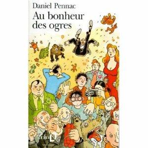 ► Au bonheur des ogres - Daniel Pennac